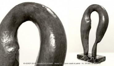 Arche – 21.77.07 – 1977