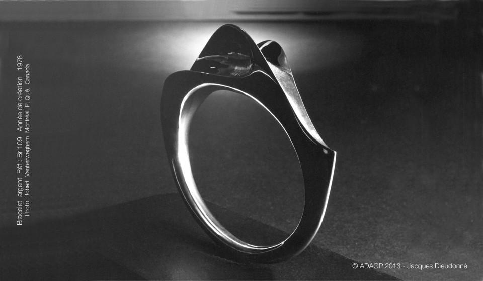 Bracelet argent – Br 109