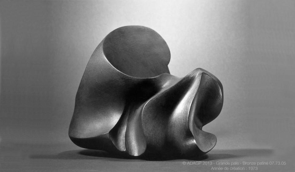 Grande pale – 07.73.05 – 1973