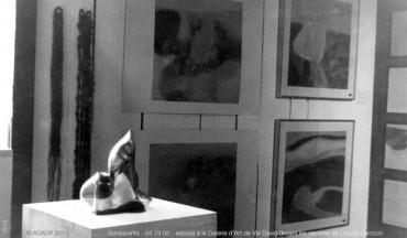 Scissiparité – 04.73.02 – 1973