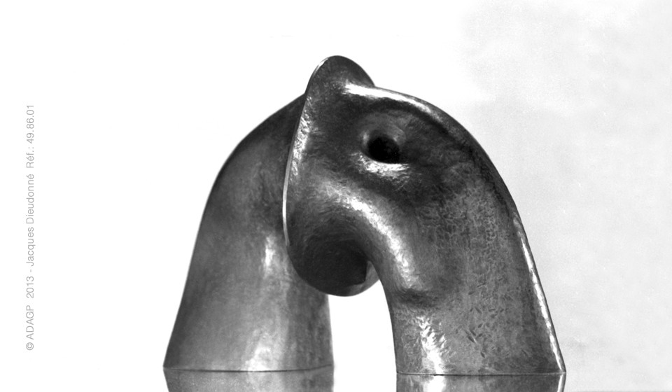 Arche – 49.86.01 – 1986
