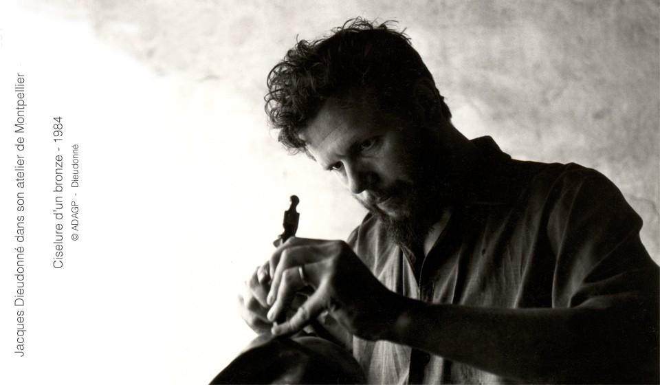 Jacques Dieudonné