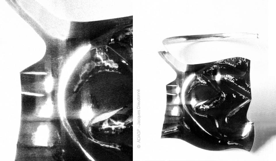 Collier – Diplôme EADS – 1972
